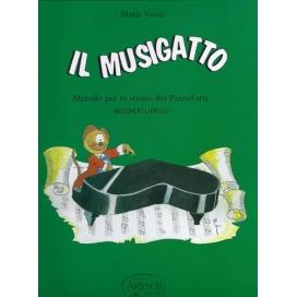 VACCA MUSIGATTO LIVELLO 2
