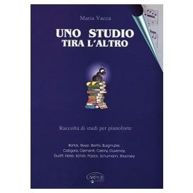 VACCA UNO STUDIO TIRA L'ALTRO