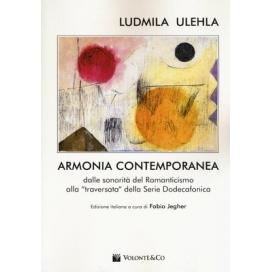 ULEHLA ARMONIA CONTEMPORANEA
