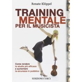KLOPPEL TRAINING MENTALE PER IL MUSICISTA