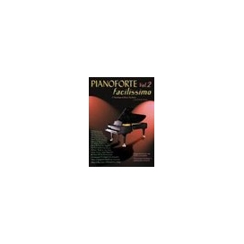 CONCINA PIANOFORTE MODERNO VOLUME 2 MB411