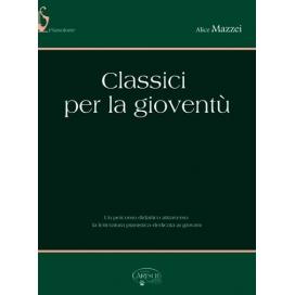 MAZZEI CLASSICI PER LA GIOVENTU' MK17385