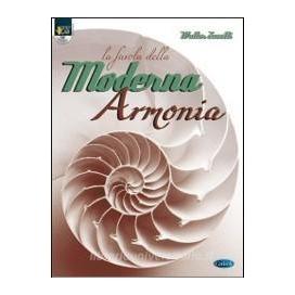 SAVELLI FAVOLA DELLA MODERNA ARMONIA + CD