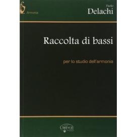 DELACHI RACCOLTA DI BASSI