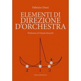 DORSI ELEMENTI DI DIREZIONE D'ORCHESTRA