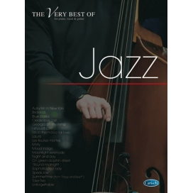 AAVV VERY BEST OF JAZZ PVG ML3419