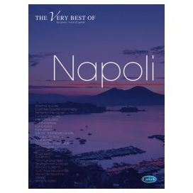 AAVV VERY BEST OF NAPOLI ML3523