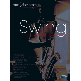 AAVV VERY BEST OF SWING PVG ML3420
