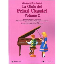 AGAY LA GIOIA DEI PRIMI CLASSICI VOLUME 2
