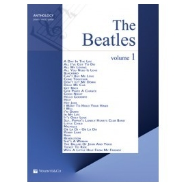 THE BEATLES ANTHOLOGY VOLUME 1 MB99