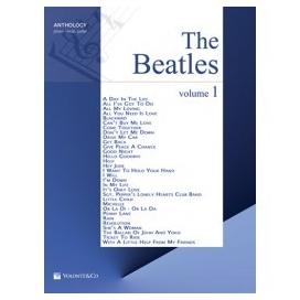 THE BEATLES ANTHOLOGY VOLUME 1