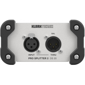 KLARK TEKNIK DS 20 SPLITTER MIXER