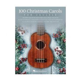 AAVV 100 CHRISTMAS CAROLS FOR UKULELE