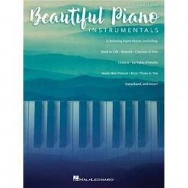 AAVV BEAUTIFUL PIANO INSTRUMENTALS