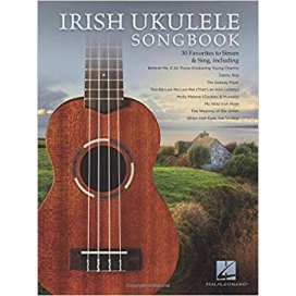 AAVV IRISH UKULELE SONGBOOK