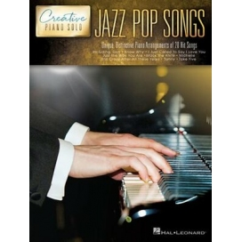 AAVV JAZZ POP SONGS CREATIVE PIANO