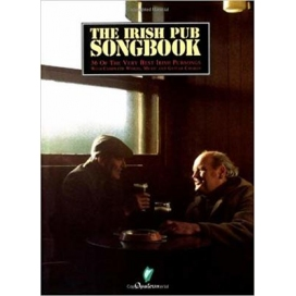 AAVV THE IRISH PUB SONGBOOK