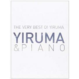 YIRUMA THE BEST OF - PIANO
