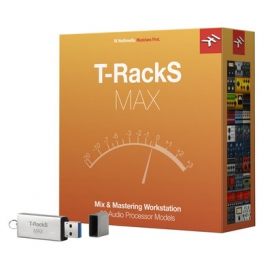 IK Multimedia T-RackS MAX - bundle T-RackS per MAC e PC