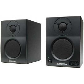 """Samson MEDIAONE 3a BT - Coppia Monitor Attivi Studio - 1 x 3"""""""