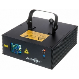 LASER WORLD EL-400RGB