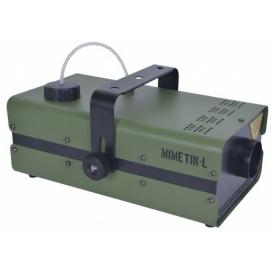 SAGITTER MIMETIK L MACCHINA DEL FUMO LARGE 1200W CON RADIO COMANDO