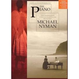 MICHAEL NYMAN - THE PIANO NUOVA EDIZIONE