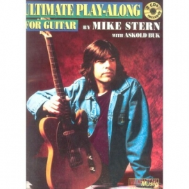 MIKE STERN ULTIMATE PLAY ALONG + 2 CD