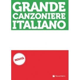 GRANDE CANZONIERE ITALIANO MB230
