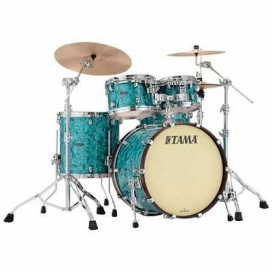 Tama MR42TMVS-TQP - shell kit - finitura Turquoise Pearl - LIMITED EDITION