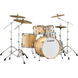 YAMAHA TOUR CUSTOM TMP0F4BTS BUTTERSCOTCH SATIN