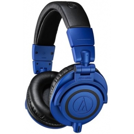 AUDIO TECHNICA ATH-M50X BB LIMITED EDITION