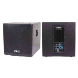 MP AUDIO BW11-15WA1 SUBWOOFER 15""