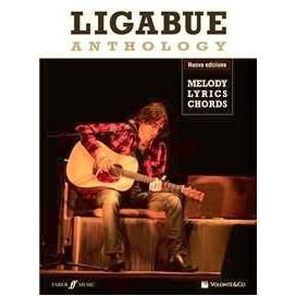 LIGABUE ANTHOLOGY