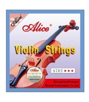 ALICE V130 1/8 SET CORDE VIOLINO