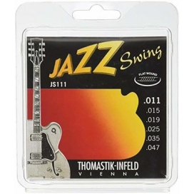 THOMASTIK JS111 JAZZ SET 0.11