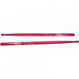 "Zildjian Z5BR Red - L. 16"" / D. 0,600"" - punta a goccia"