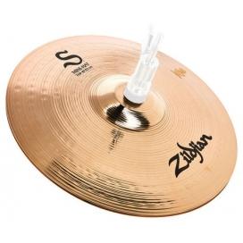 """Zildjian 10"""" S Mini Hi-hat (cm. 25)"""