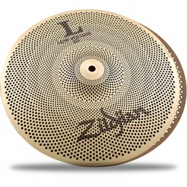 ZILDJIAN L80 LOW VOLUME HIHAT 13""