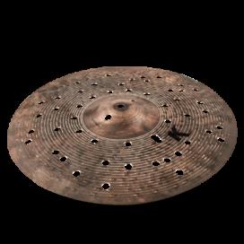 """Zildjian 14"""" K Custom Special Dry Fx Hi-hat (cm. 36) - TOP only"""