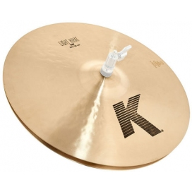 "Zildjian 15"" K Light Hi-hat (cm. 38)"