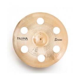 "PASHA SS-C19 CRASH 19"""