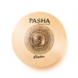 PASHA CL-C18 CRASH THIN 18""