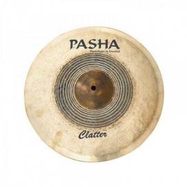 "PASHA CL-C16 CRASH THIN 16"""