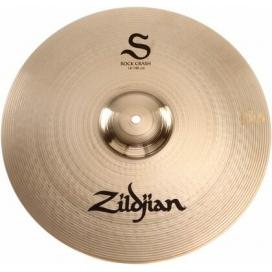 "Zildjian 16"" S Rock Crash (cm. 40)"