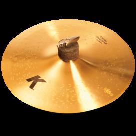"""Zildjian 10"""" K Custom Dark Splash (cm. 25)"""