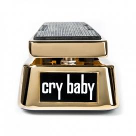 JIM DUNLOP 50TH ANNIVERSARY CRY BABY