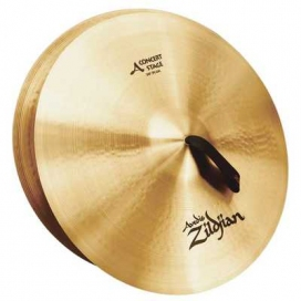 "Zildjian 20"" Coppia A Concert Stage Medium (cm. 51)"