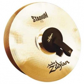 "Zildjian 16"" Coppia A Stadium Medium (cm. 40)"