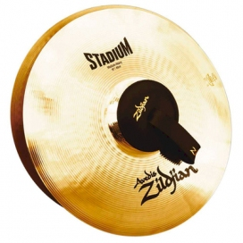 "Zildjian 16"" Coppia A Stadium Medium Heavy (cm. 40)"
